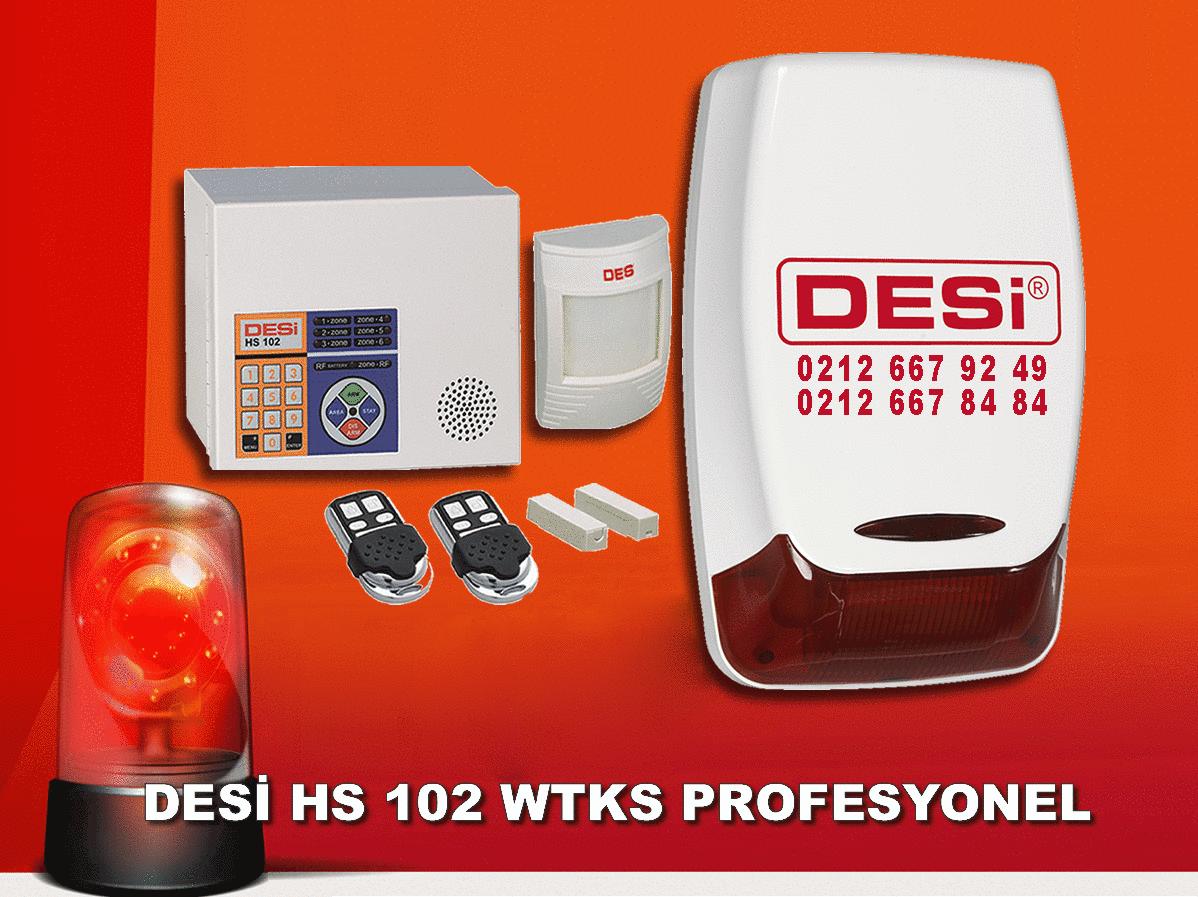 Desi Hs 102 Proline