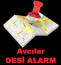 avcilar-desi-alarm