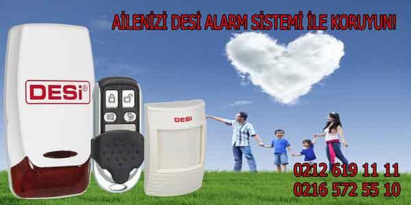 Kırıkkale desi alarm - Desi Alarm Kırıkkale