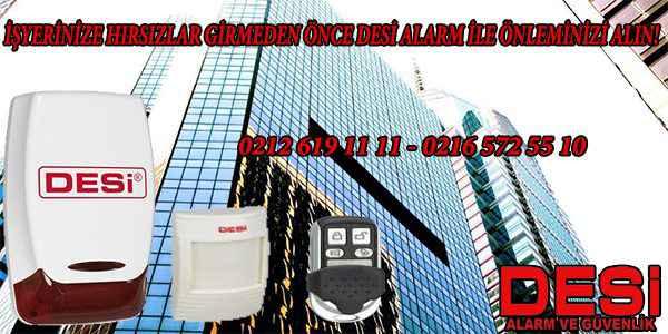 desi alarm corum 600x300 - Desi Alarm Çorum