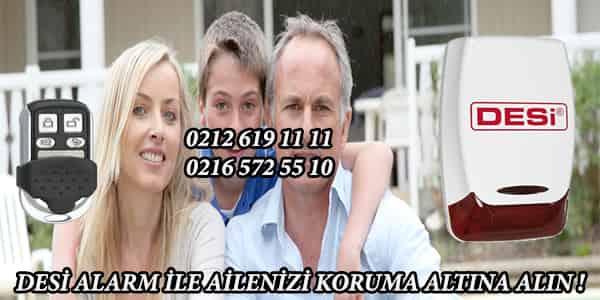 desi alarm kırklareli - Desi Alarm Kırşehir