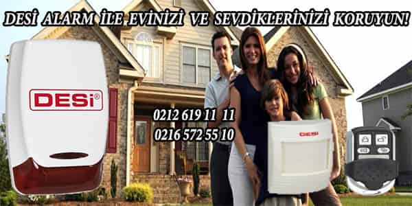 desi alarm nevşehir - Desi Alarm Nevşehir