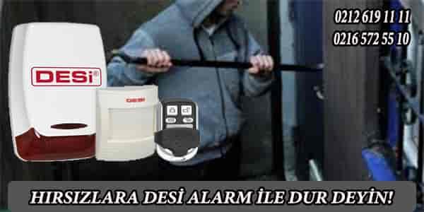 gaziantep desi alarm - Desi Alarm Gaziantep