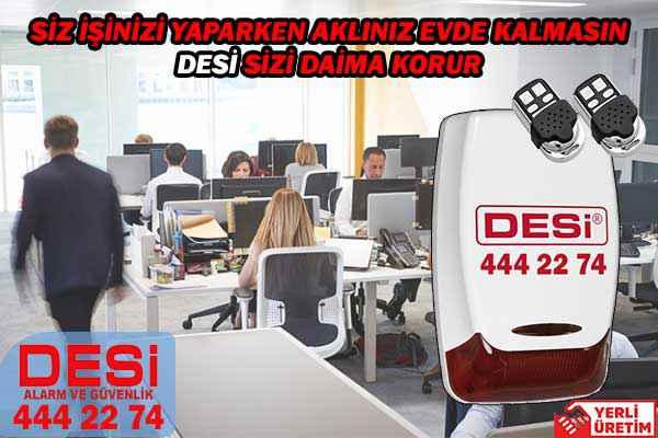 izmir guvenlik alarm sistemleri desi - Desi Alarm İzmir