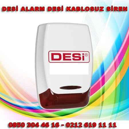 Desi-Alarm-Desi-Kablosuz-Siren