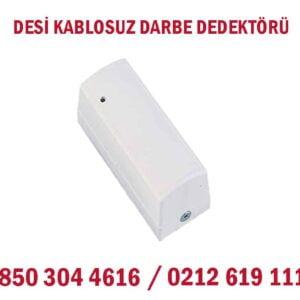 darbe 300x300 - Desi Kablosuz Darbe Dedektörü