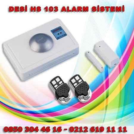 desi-ecoline-hs-103-alarm