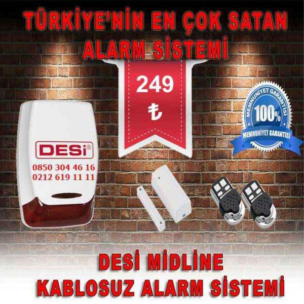 desi-midline-alarm-sistemi