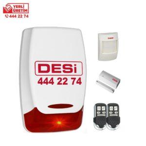 Desi Midline Plus Alarm