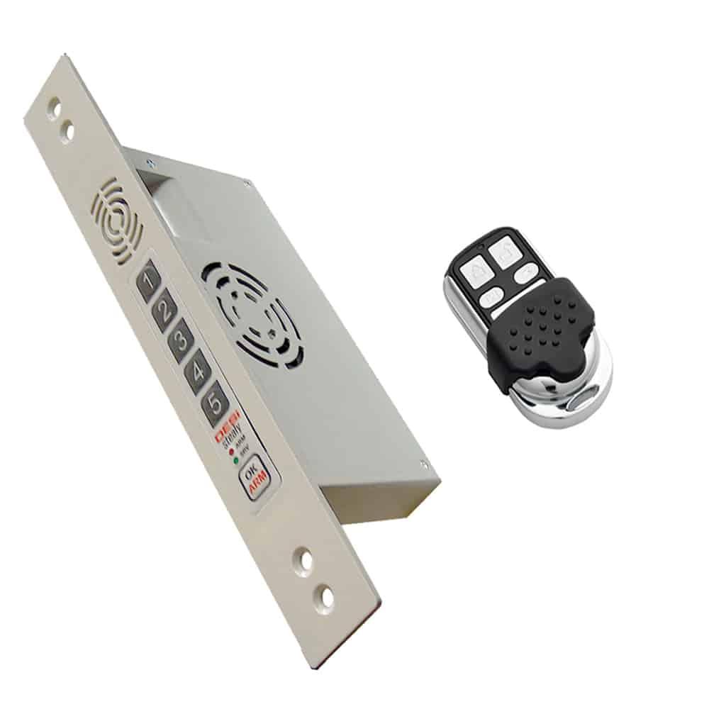 desi steely alarm 2 - Desi Steely Ankastre Kapı Alarmı