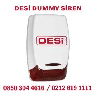 dummy siren 300x300 - Desi Dummy Sahte Siren