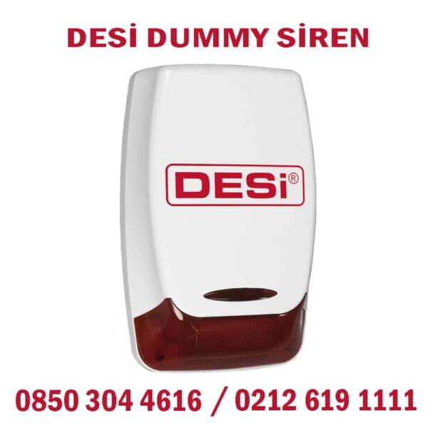 dummy siren 600x600 - Desi Dummy Sahte Siren