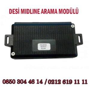 midline arama modul 300x300 - Desi midline Telefon Arama Modülü