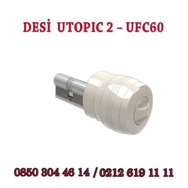 utopic 2 ufc60 600x600 - Desi Alarm Desi Utopic 2 – UFC60