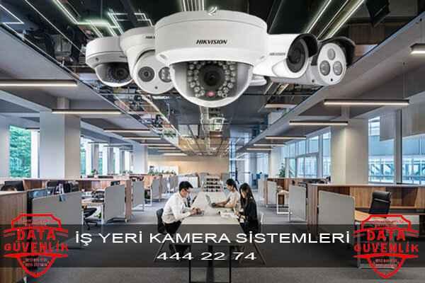 1 Kameralık Güvenli Sistemi
