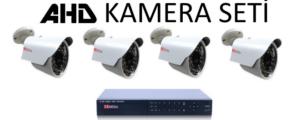 AHD-Kamera-Seti