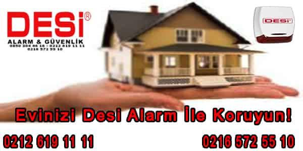 Desi alarm istanbul - desi alarm beylikdüzü