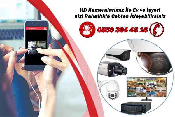 Ahd Kamera Sistemleri