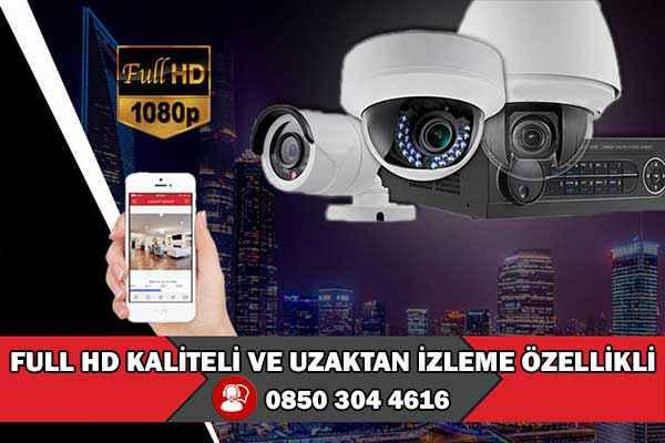 Dome kamera Sistemleri