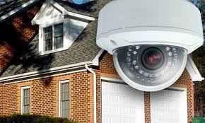 dortlu kamera sistemi - 4 Kameralı Güvenlik Sistemi