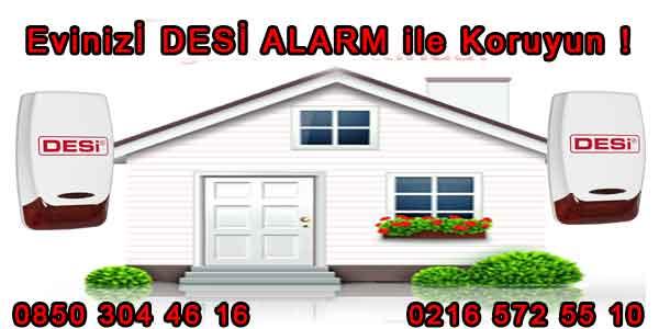 ev icin alarm sistemleri - Ev Alarm Sistemleri
