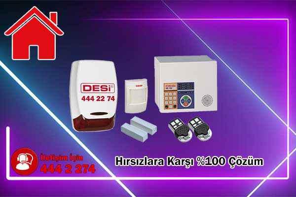 profosyonel ev alarm guvenlik 600x400 - Desi Ev Alarm Sistemleri