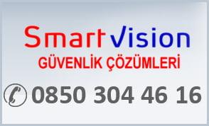 smartvision kamera - Smartvision Kamera ve Güvenlik Çözümleri
