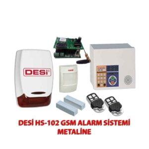 desi-metaline-gsm-alarm