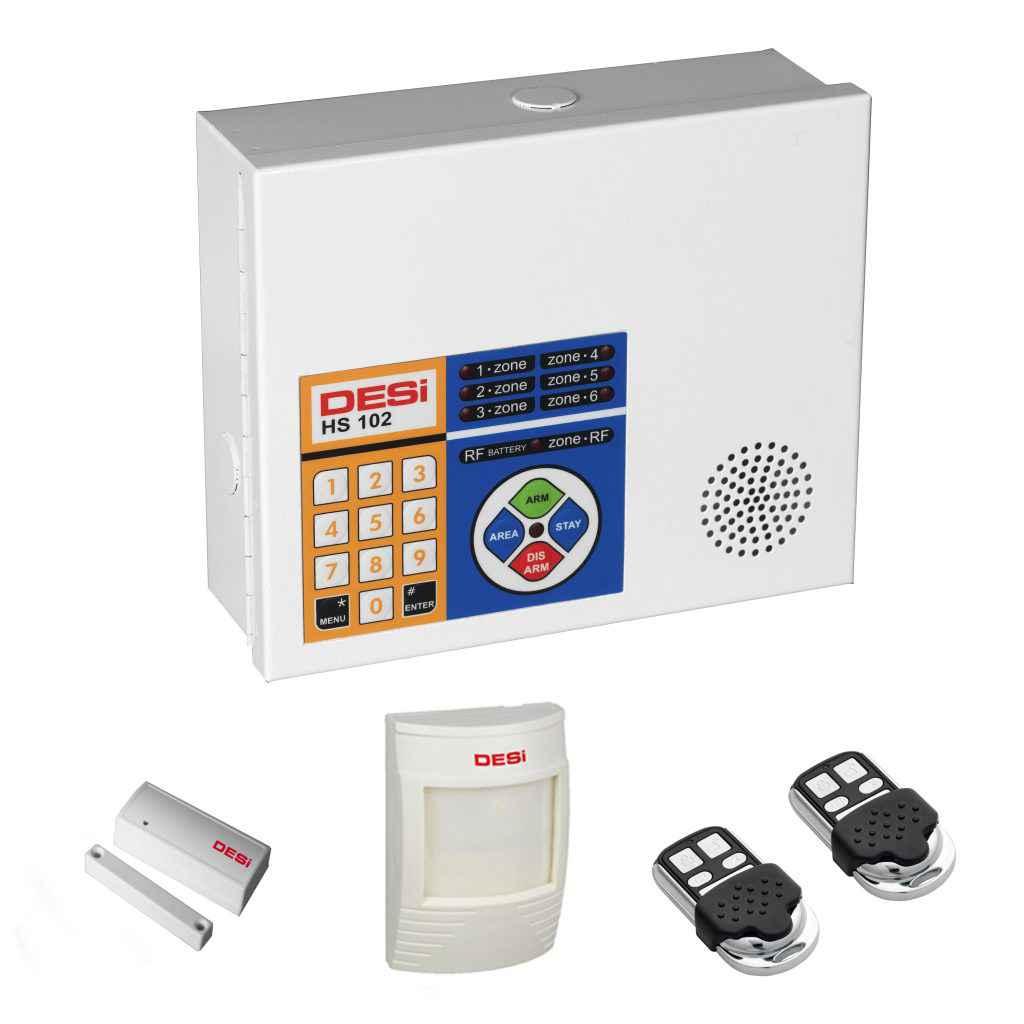 metalinewtks 1024x1024 - Alarm Sistemleri Nasıl Çalışır?