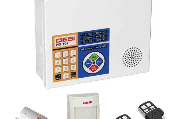 metalinewtks 600x400 - Alarm Sistemleri Nasıl Çalışır?