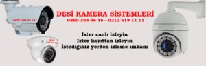 Desi Kamera Sistemleri