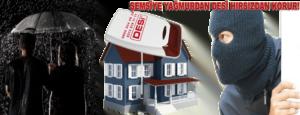 ev hırsız alarmı