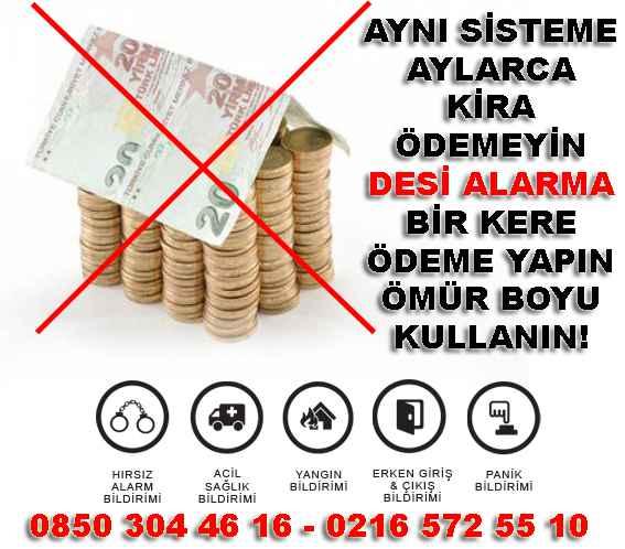 desi alarm fiyati - Kadıköy Desi Alarm Firması! En İyi Fiyatlar