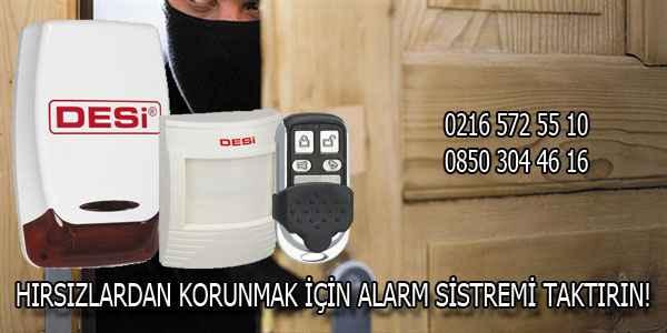 cekmekoy desi alarm - Desi Alarm Çekmeköy