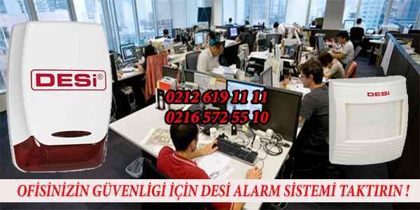 desi alarm istanbul - İşletmenizin Özelleştirilmiş Güvenlik Çözümüne Neden İhtiyacı Var?