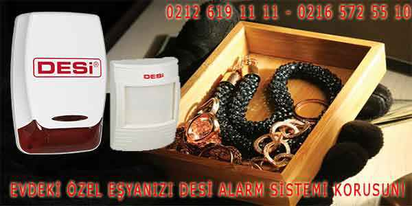 esenyurt kamera sistemleri - Desi Alarm Esenyurt