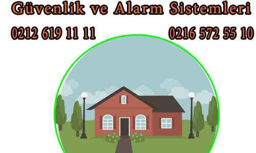 guvenlik alarm kamera - Desi Alarm Bağcılar