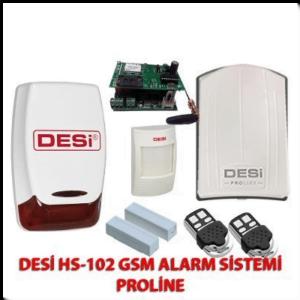 site4.fw  300x300 - Desi HS-102 Proline WTGKS Plus - GSM Aramalı Kablosuz Alarm Sistemi