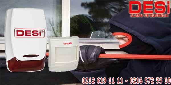 Ev ve isyeri guvenliğinde alarm sistemleri - Evinizin ve işyerinizin güvenliğini nasıl sağlıyorsunuz