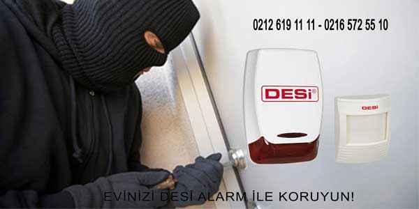 alarm Servisi istanbul - Desi Alarm Servisi