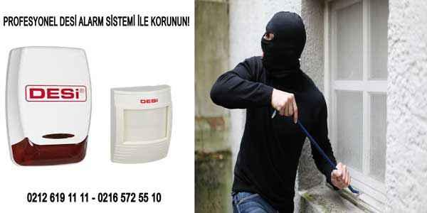 antalya desi alarm - Desi Alarm Antalya