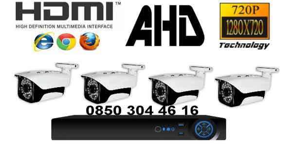 ahd-kamera-set