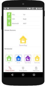 desi akilli alarm smartline 158x300 - Akıllı Alarm Sistemleri
