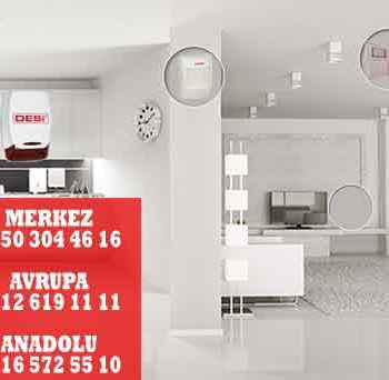 ev-alarm-sistemİ