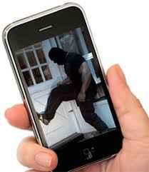 kameralıalarm sistemi - Akıllı Telefonunuzdan yönetilen bir Akıllı Güvenlik Sistemi sizi bir Akıllı Ev Sahibi yapmaktadır.
