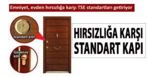 kapı alarm sistemi 300x159 - Çelik Kapınız Ne Kadar Güvenli