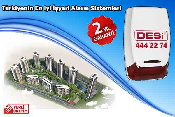 profosyonel isyerleri icin alarm 600x400 - İşyerleri için Profesyonel Alarm Sistemleri Gerekiyor
