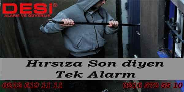resim1 - Alarm Sistemleri Yanlış alarm neden verir?