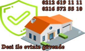 ev alarm sistemi tanımı 300x180 - Ev Alarm Sisteminin Tanımı