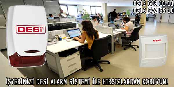 istanbul alarm sistemleri servisi - İstanbul Alarm Sistemleri Servisi